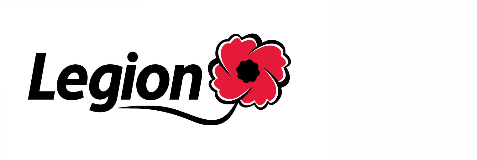 Royal Canadian Legion logo